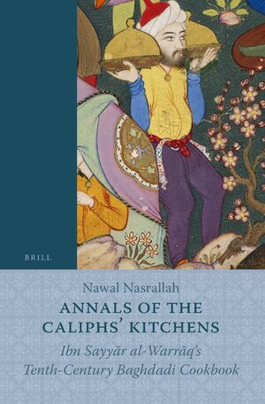 Annals of the Caliphs' Kitchens