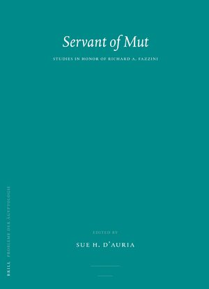 Cover Servant of Mut