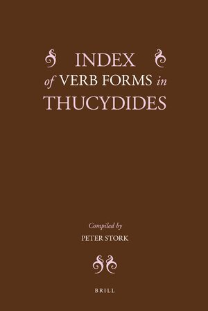 Index of Verb Forms in Thucydides