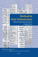 Cover Method in Unit Delimitation