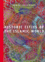 Cover Historic Cities of the Islamic World