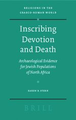 Cover Inscribing Devotion and Death