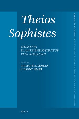 Cover Theios Sophistès