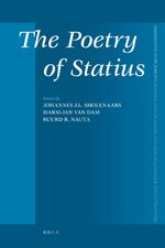 Cover The Poetry of Statius
