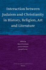 Cover The Exegetical Encounter between Jews and Christians in Late Antiquity