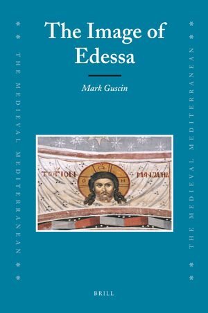 Cover The Image of Edessa