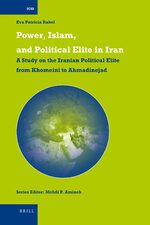 Cover Power, Islam, and Political Elite in Iran