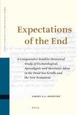 Cover Expectations of the End