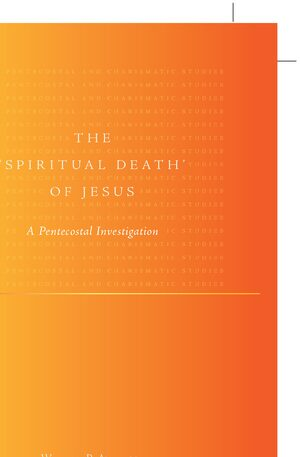 Cover The 'Spiritual Death' of Jesus