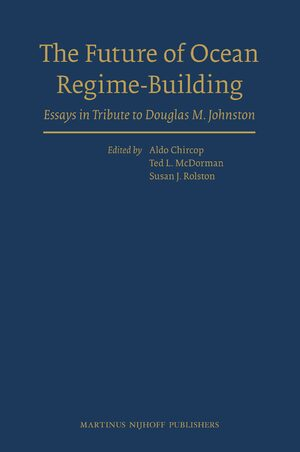 Cover The Future of Ocean Regime-Building