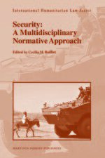 Cover Security: A Multidisciplinary Normative Approach