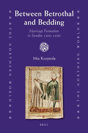Between Betrothal and Bedding