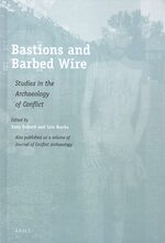 Bastions and Barbed Wire