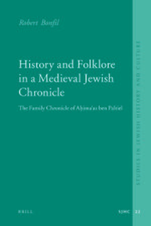 History and Folklore in a Medieval Jewish Chronicle