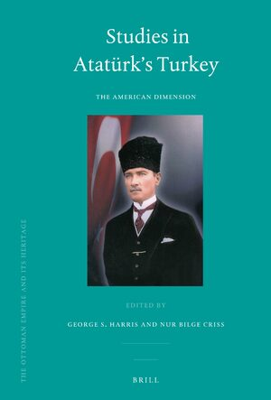 Studies in Atatürk's Turkey