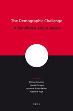 Cover The Demographic Challenge: A Handbook about Japan