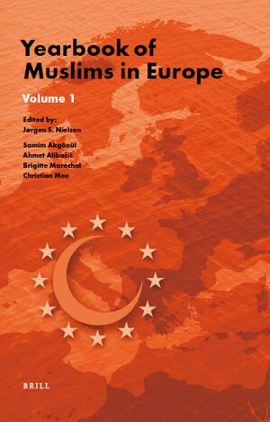 Cover Yearbook of Muslims in Europe, Volume 1