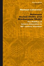 Between Social Skills and Marketable Skills