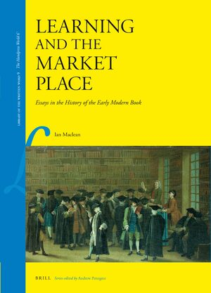 Cover Learning and the Market Place