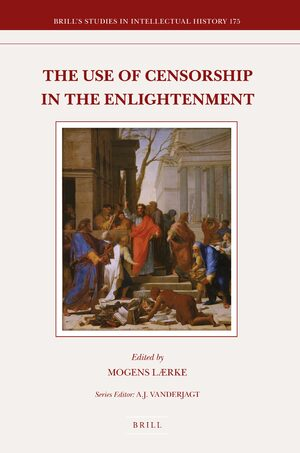 Cover The Use of Censorship in the Enlightenment