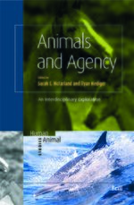 Cover Animals and Agency
