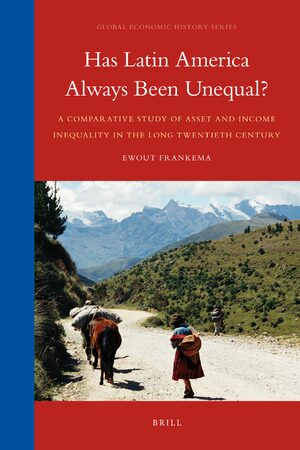 Has Latin America Always Been Unequal?