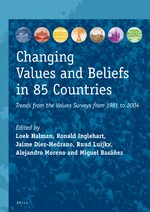 Cover Changing Values and Beliefs in 85 Countries