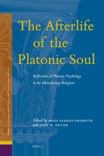 Cover The Afterlife of the Platonic Soul
