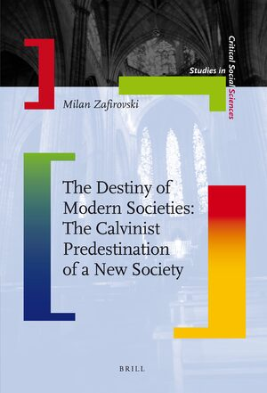 Cover The Destiny of Modern Societies