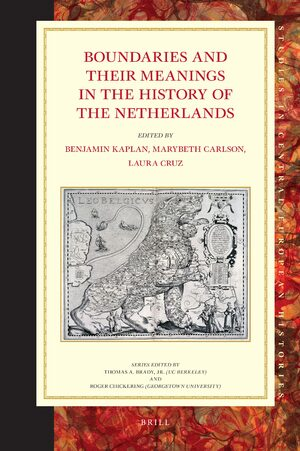 Cover Boundaries and their Meanings in the History of the Netherlands