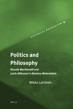 Politics and Philosophy