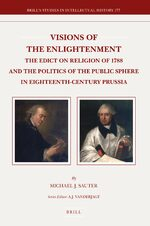 Cover Visions of the Enlightenment