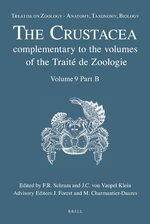 Cover Treatise on Zoology - Anatomy, Taxonomy, Biology. The Crustacea, Volume 4 Part A