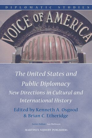 Cover The United States and Public Diplomacy
