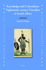 Cover Knowledge and Colonialism