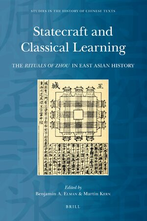 Cover Statecraft and Classical Learning