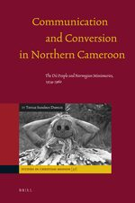 Cover Communication and Conversion in Northern Cameroon