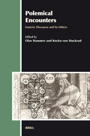 Cover Polemical Encounters