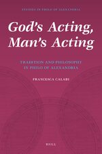 Cover God's Acting, Man's Acting