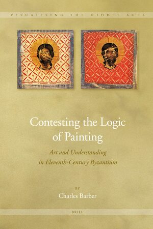 Cover Contesting the Logic of Painting