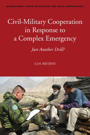 Cover Civil-Military Cooperation in Response to a Complex Emergency