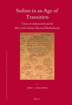 Cover Sufism in an Age of Transition
