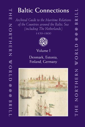 Baltic Connections (3 vols.)