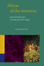 Cover Africas of the Americas