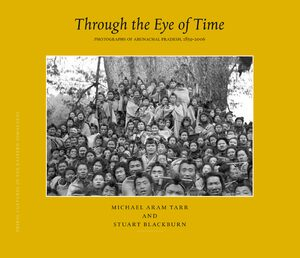 Cover Through the Eye of Time