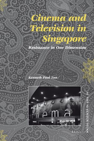 Cover Cinema and Television in Singapore