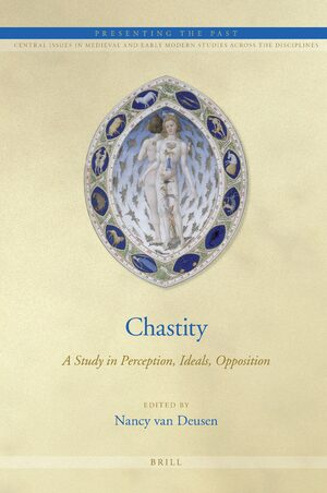 Cover Chastity