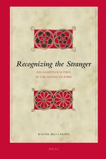 Cover Recognizing the Stranger
