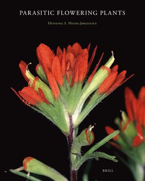 Cover Parasitic flowering plants