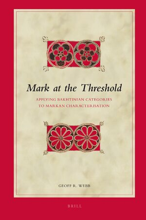 Cover Mark at the Threshold